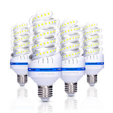 Spiral Led Light Details About Anmien 150 Watt Equivalent Led Light Bulbs 20w 1700 Lumens Spiral Led Bulb 6000k