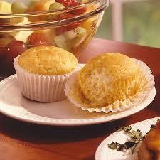 Cornbread Muffins Recipe Land Olakes