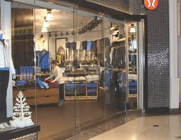 view larger image retail sliding glass and architectural entry swing doors