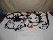 bmw i ignition wires 11 bmw 328i n52 rwd automatic engine motor wiring harness oem