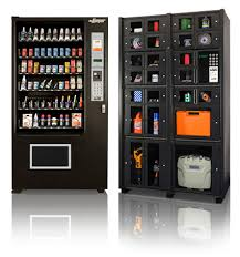 Industrial Vending Machines Simple Industrial Vending Clear Control Solutions
