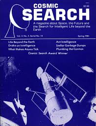 cosmic search issue 10 page 24 science and engineering education issue 10 cover