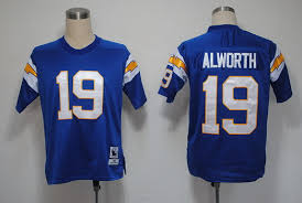 Seller�� Jersey Jerseys Nfl Alworth Shipping Diego Chargers Good 19 San Wholesale Lance Fast Legit Merchandise 3tqei3nj2847 Online Broncos Ebay Throwback Quality Navy Is Blue ��good