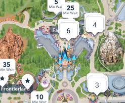 Disneyland Plans How We Rode 17 Attractions In One Day