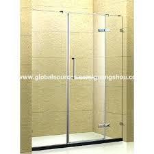 china 8 glass thickness shower enclosures door delta framed s hinge raindrop smart