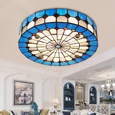 Flush Ceiling Lights Living Room