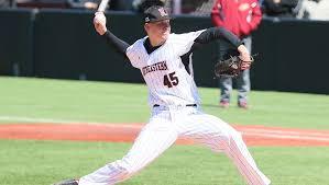 Dustin Hunt - Baseball - Northeastern University Athletics