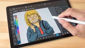 Artist Review Samsung Galaxy Tab S4 Vs Tab S3 For Drawing