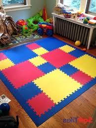playroom floor tiles exceptional baby playroom floor mats 9 playroom floor using two sizes of interlocking playroom floor tiles