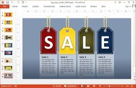 Sales Powerpoint Presentation Sample Powerpoint Templates For Sales
