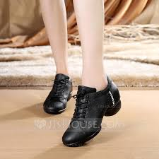 women s real leather sneakers jazz shoes loading zoom