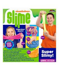 love this product nickelodeon super slimy slime diy kit