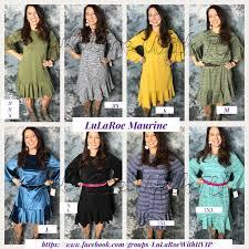 Lularoe Maurine Size Chart New Lularoe Maurine Dresses Lularoe Lularoedress