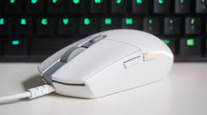 It's also compatible with the g hub software, which offers a good amount of customization over the mouse. Logitech G203 Lightsync Review A Great Budget Gaming Mouse Rock Paper Shotgun
