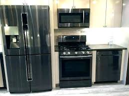 lg black stainless steel refrigerator. Black Stainless Steel Appliances Reviews Lg Refrigerator