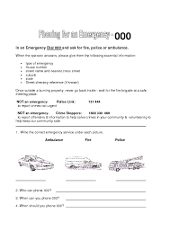 12 FREE Fire Safety For Kids: Lesson Plans, Worksheets, Rules