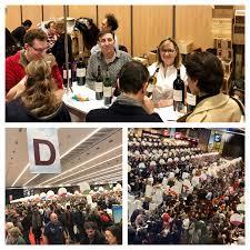 vous avez été très nombreux à venir nous rendre visite au 40ème salon des vignerons indépendants qui se déroulait ce week end à paris