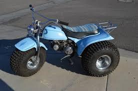 1978 atc 90 baby blue