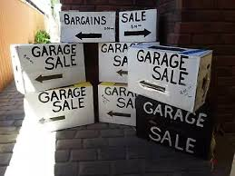 free garage sale signs free garage sale signs garage sale gumtree australia port