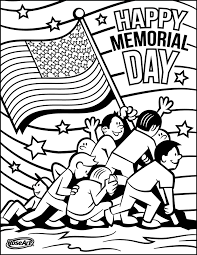 Small Picture Amazing Memorial Day Coloring Pages 98 About Remodel Free Coloring