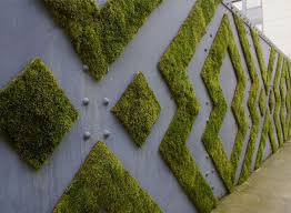 Small Picture 454 best GREEN LIVING WALLS images on Pinterest Vertical gardens