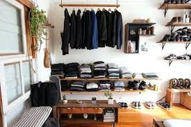 open closet bedroom ideas. Open Closets Ideas Closet Best For Budget Home Decor Bedroom