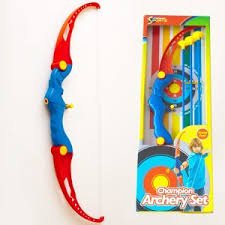 5 year old boys are just beginning to develop a fertile imagination. Give your this archery set and they\u0027ll imagine the backyard\u0027s jungle 19 Awesome Gifts For Year Old Boys