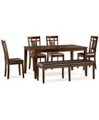 Warehouse of Tiffany 5Piece Modern Black Dining Room Furniture Set by  Warehouse of Tiffany  Black dining room furniture and Dining room  furniture sets