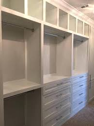 built in closet drawers architecture custom master closet built ins the sawdust diaries my dream intended built in closet drawers