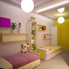 Kids Rooms Decoration Kids Room Decorating Ideas For Young Boy And ...