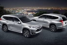 mitsubishi pajero 2018 model.  model third generation mitsubishi pajero sport india launch in 2018  to mitsubishi pajero model