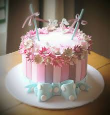 Birthday Cake For Mom Treasures And Tiaras Kids Parties Flickr