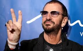 Ringo Starr: UN International Day of Peace song   EW.com