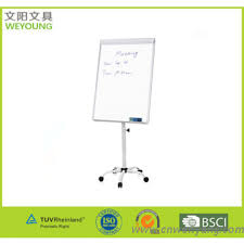 Fc 555 China Best Selling Product Fc 555 Flip Chart Easel