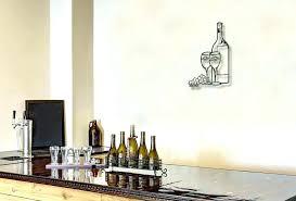 wine wall art metal metal wine wall art metal wine wall art wine glasses metal wall