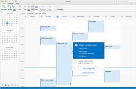 Travel Calendar Stay On Top Of Your Travel And Deliveries With Outlook Microsoft