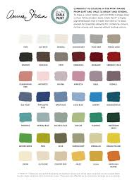 Annie Sloan Chalk Paint Mixing Chart Chalk Paint Decorative Paint By Annie Sloan Knot Too