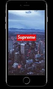Supreme Wallpaper Background 4K HD für ...