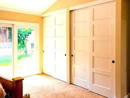 ideas for closet doors replacing sliding closet doors ideas closet door cost full size of ideas
