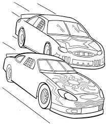 Small Picture Race Cars Coloring Pages Lets Get The Win Gianfredanet
