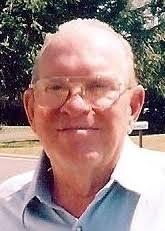Arrrangement for Charles E. Ebersole
