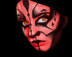 Tribute to Darth Maul by Fib - Tribute_to_Darth_Maul_by_Fib