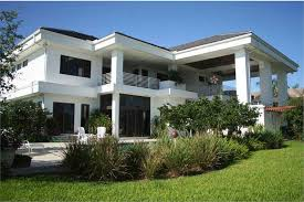 Contemporary Home   Bdrms  Sq Ft   House Plan         House Plan