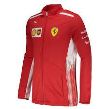 Vendido e entregue por posthaus. Jaqueta Puma Scuderia Ferrari Team 54 Remise Www Muminlerotomotiv Com Tr
