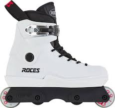 Roces M12 Lo Ufs Aggressive Inline Skates