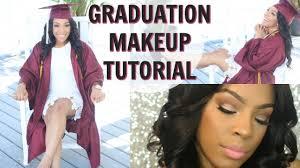 graduation makeup tutorial 2017 natural makeup look