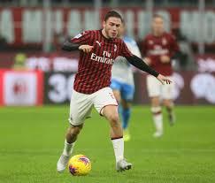 Mercato Milan, uno tra Andrea Conti e Davide Calabria potrebbe partire -  MilanPress
