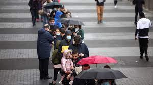 بريطانيا.. زيادة كبيرة في إصابات كورونا خلال أسبوع - صحيفة الاتحاد