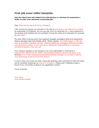 Unemployed Cover Letter Principal Representation Template 1 Meowings