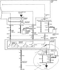 honda accord ex 91 honda accord, no tail lights, dash lights, 1992 Honda Accord Wiring Diagram 1992 Honda Accord Wiring Diagram #7 1992 honda accord wiring diagram pdf